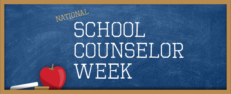 ... School Counselor Week Featuring iSucceed's Guidance Counselor