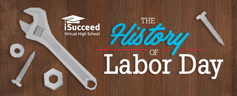 iSucceed_History_of_Laborday_Header